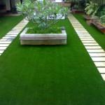 Bảo dưỡng cỏ trang trí sân vườn