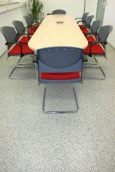 Thảm cao su trải sàn văn phòng - 0938.363.246
