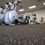 Các loại thảm phòng gym