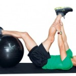 9 bài tập thể dục đơn giản tại nhà