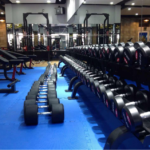Các loại thảm trải sàn phòng gym nên dùng (P2)